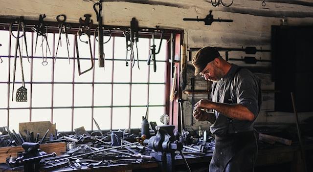 artigiani e pensione 2018